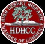 High Desert Hispanic Chamber of Commerce Co-Host