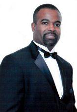 Dr. Michael Richards