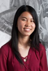 Briana Huynh